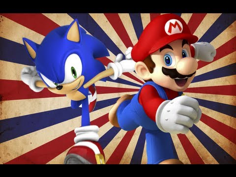 Mario VS Sonic: ¿Quién es el número 1? La opinión de Dross