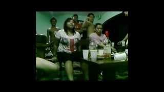Gin Melon: Laguna Day (Video Oke)