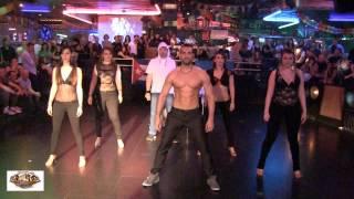 L.D.M. Latin Dance Machine Kizomba
