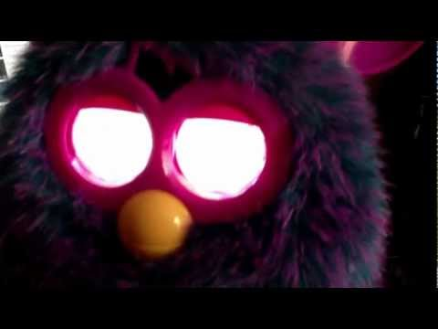 Furby Tips & Tricks