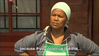 eKasi Our Stories - Love You To Death (Full Movie)