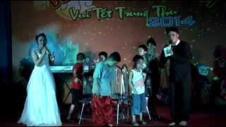 Phần 4:Hoang Long - Vui Tết Trung Thu 2014