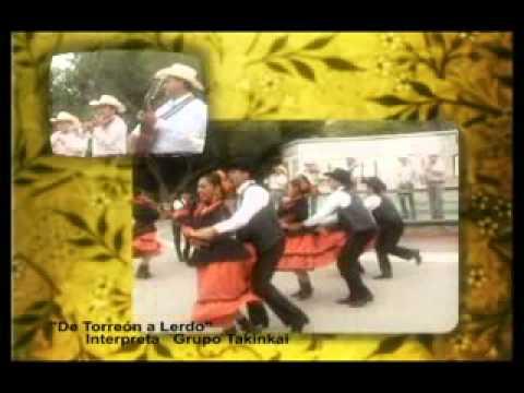 DE TORREON A LERDO  Takinkai UAdeC