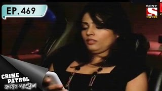 Crime Patrol - ক্রাইম প্যাট্রোল (Bengali) - Ep 469 – Taxi