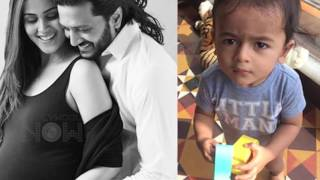 Riteish Deshmukh and Genelia D'Souza Welcome Their Second Child