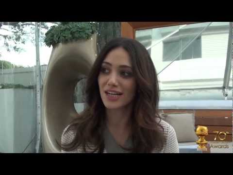 Beautiful Creature Emmy Rossum: my perfect Valentine