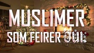 Muslimer som feirer jul | FinnAllah
