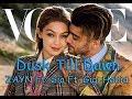 Dusk Till Dawn ZAYN Ft Sia And Gigi Hadid mp3