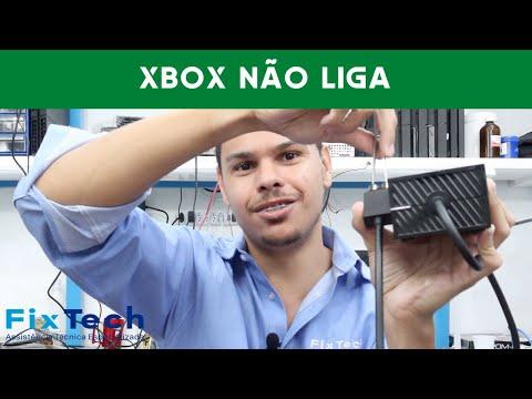 Xbox One Não Liga | Como identificar defeitos na Fonte | Conserto de Xbox One na FixTech RJ