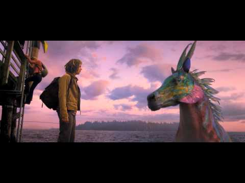 """Percy Jackson: Sea Of Monsters 