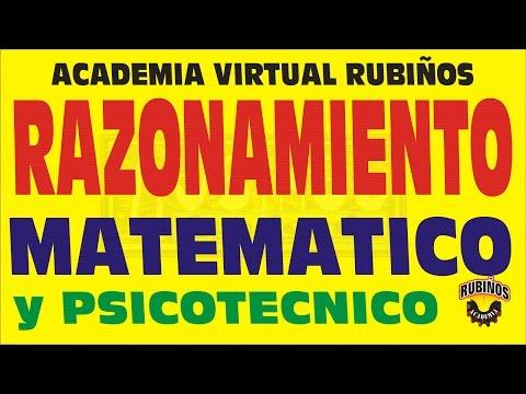 RAZONAMIENTO MATEMATICO Y PSICOTECNICO PREUNIVERSITARIO SOLUCIONES UNI 2014 II COMPLETO