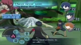 persona 3 fes boss guide