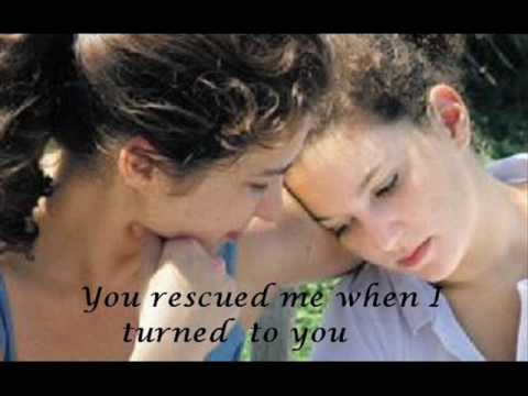 When you walked into my life - Natalie Grant - Lyrics on screen