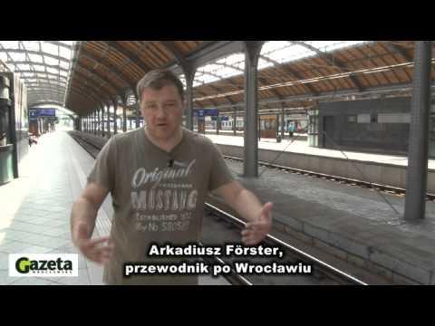 Historia   Dworzec Główny We Wrocławiu