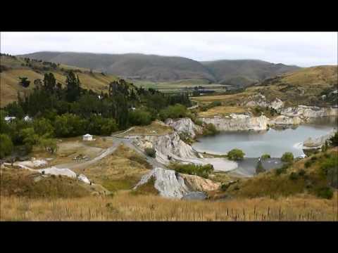 Central Otago, New Zealand