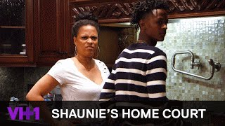 Watch A Full 5 Minutes Of The Shaunie's Home Court Series Premiere | VH1