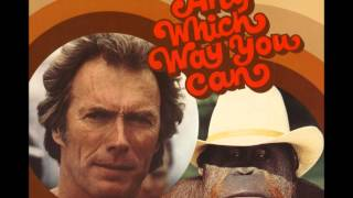 Watch Glen Campbell Any Which Way You Can video