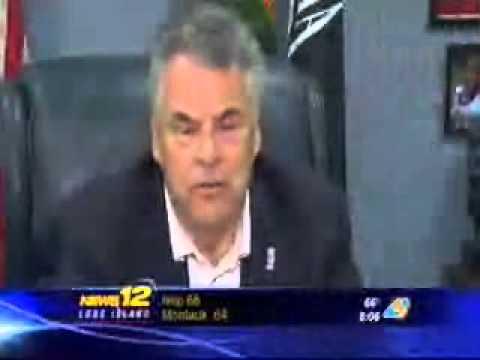 Rep. Pete King Discusses Pres. Obama's Decision on Prisoner Exchange for Sgt. Bergdahl
