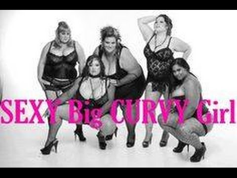 My Bbw Story Pt1 bigwiltv video