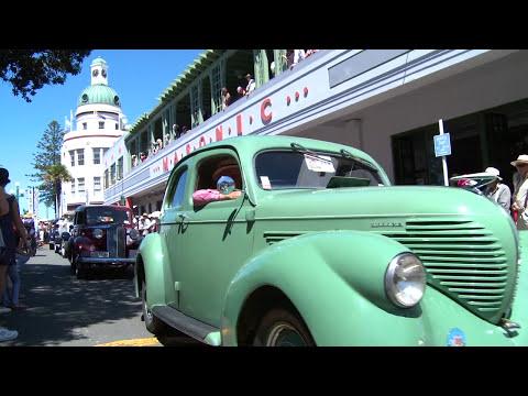 Experience Art Deco Masonic Hotel - Napier Accommodation, Restaurants and Bars