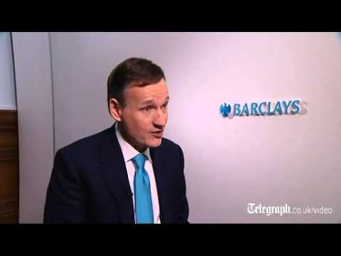 Barclays chief Antony Jenkins explains decision to cut 3,700 jobs