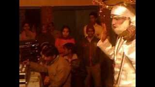 Mere Sar Pe Sada Tera Hath Rahe, For Surjeet Navrangi