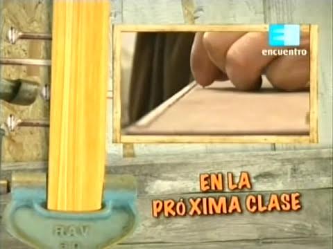 Fabricacion Muebles de melamina primera parte.avi(3/3)