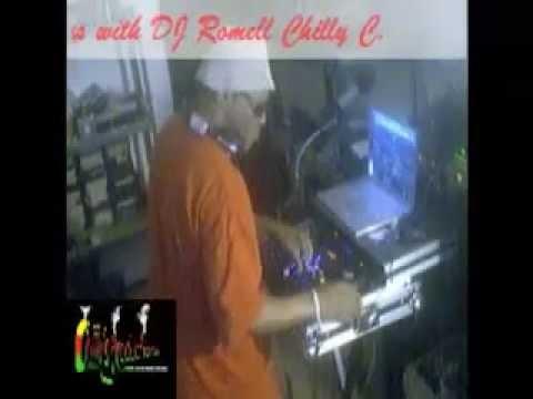 Chill Mix Sundays on Chicago House Radio 5/26/13 Part_1