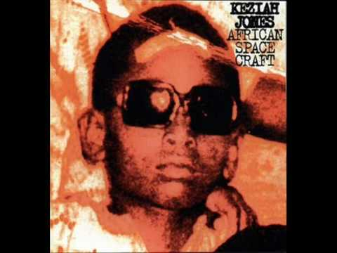 Keziah Jones - Prodigal Funk