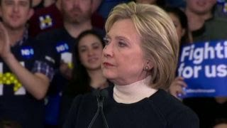 Clinton: We are going to fight for every vote in every state