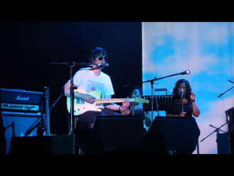 Spiritualized - Perfect Miracle @ Teatro de la Ciudad