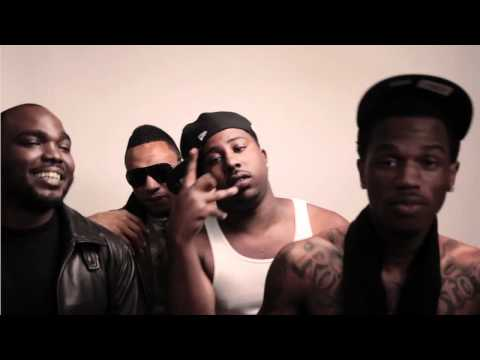 Kwony Cash Feat  Kc Da Beat Monster - Get Wit This video