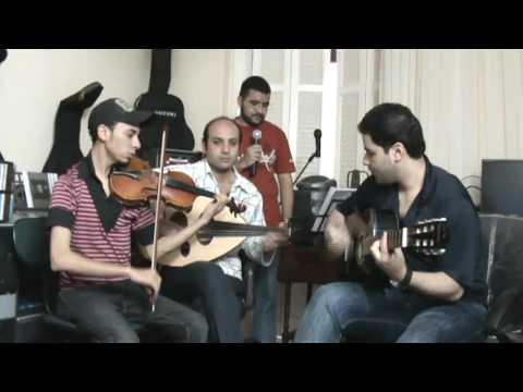 آه من الفراق - عمرو دياب / بصوت المهندس أحمد زكى