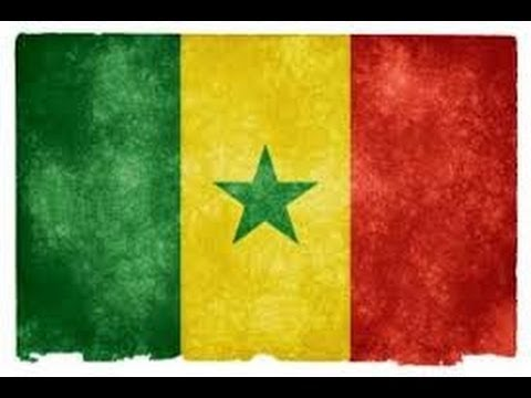 Senegal Gym Disciples