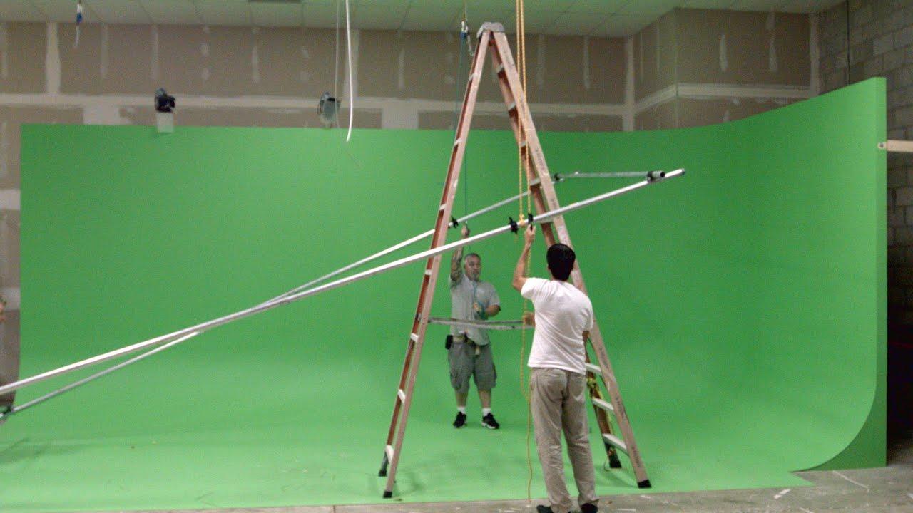 Video Production Set Jacksonville Video Production
