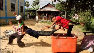 Best funny videos, Happy friends_ Village Funny| TopVideo for Laughing| Laughing TV