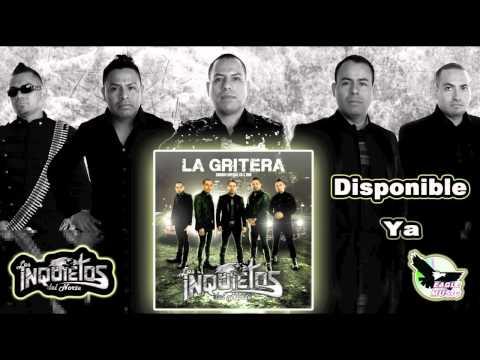 Los Inquietos Del Norte - Hombres Letales (Audio)