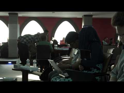#الفلم الوثائقي الأول_ ستارتب ويكند بغداد - Startup Weekend Baghdad