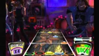 Vídeo 130 de Guitar Hero