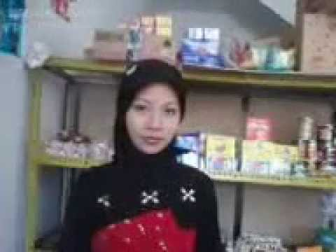 The Simple Beauty Of Indonesian Girl .3gp video