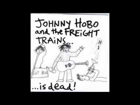 Johnny Hobo And The Freight Trains - Skaggy