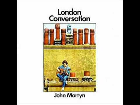John Martyn - Sandy Grey