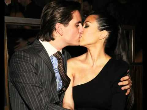 Kourtney Kardashian and Scott Disick - Love On Top........x
