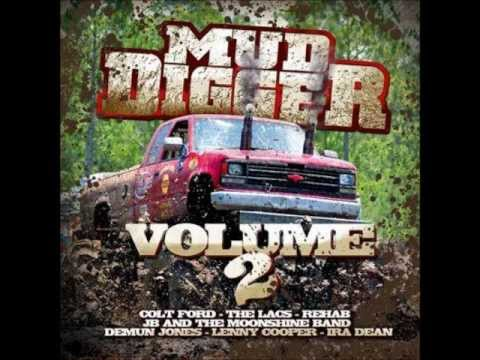 Mud Digger 2 - Lenny Cooper (ft. Big D)