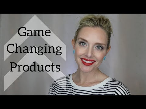Game Changing Products | Items That Have Changed My Beauty Routine thumbnail