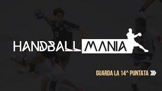 HandballMania - 14^ giornata [19 dicembre 2020]