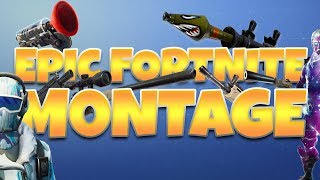Fortnite Epic Footage Never Released