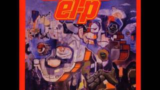 Vídeo 20 de El-P
