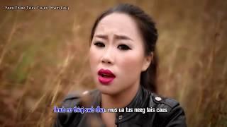 Linaj Lis 2018 - Vim Yus Txom Nyem