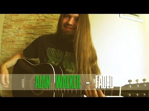 Jak Zagrać #4: Alan Walker - Faded